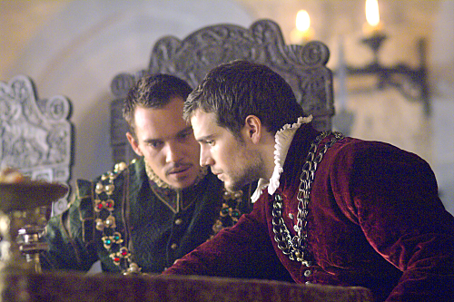 The Tudors Season 2 Photo