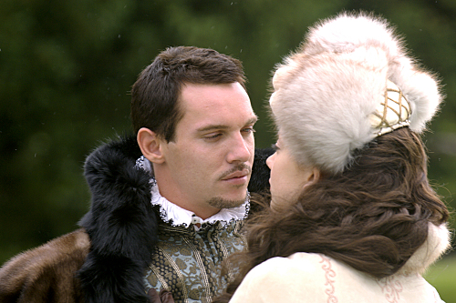 The Tudors Season 2 Episode 2 Promo Photo
