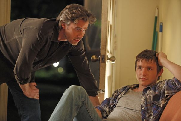 Sam Trammell Marshall Allman True Blood
