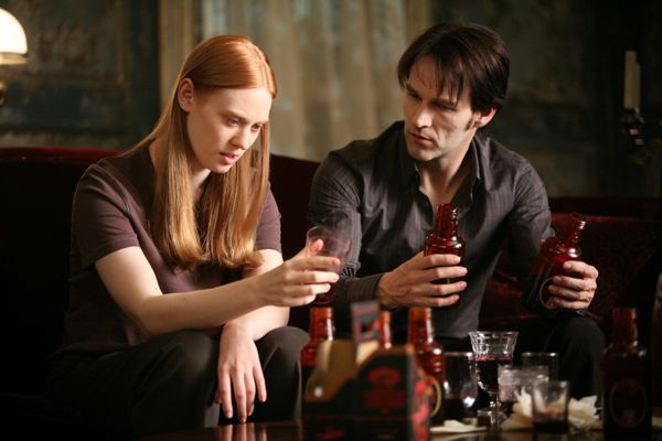 True Blood Season 2 Promo Photos