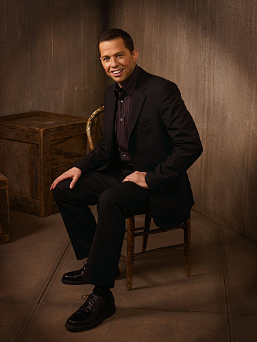 Two And A Half Men Jon Cryer