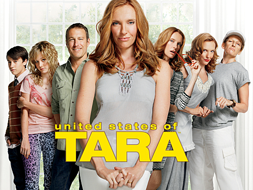 United States Of Tara Season 2