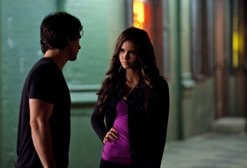 VAMPIRE DIARIES Season 2 Episode 4 Memory Lane Promo Photos