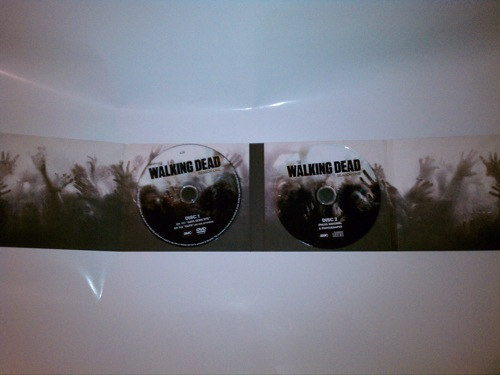 THE WALKING DEAD Press Kit