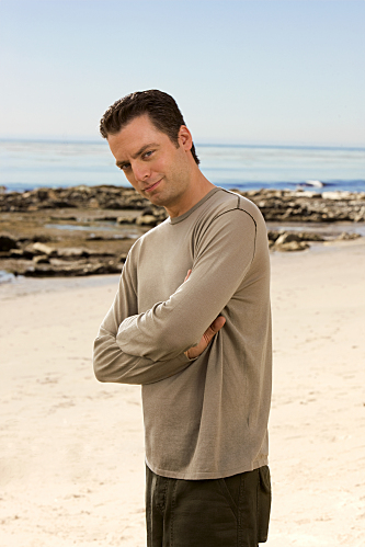Justin Kirk as Andy Botwin (Season 4) - Photo: Sheryl Nields/Showtime