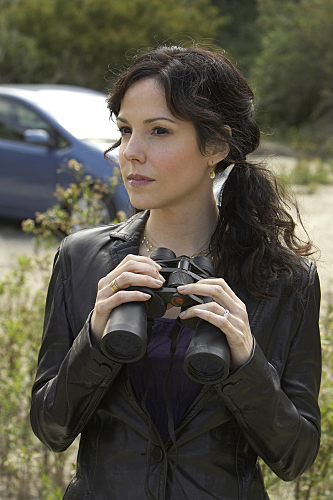 Weeds Season 4 Promo Photos