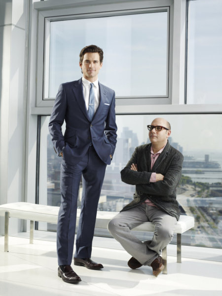 WHITE COLLAR Season 2 Cast Promo Photos