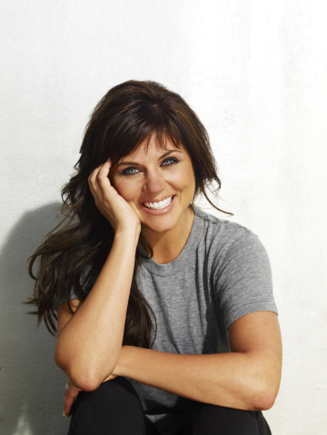 Tiffani Thiessen White Collar