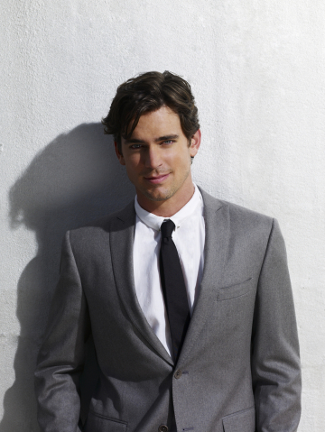 Matthew Bomer White Collar