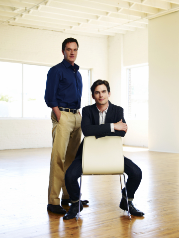 White Collar USA Network