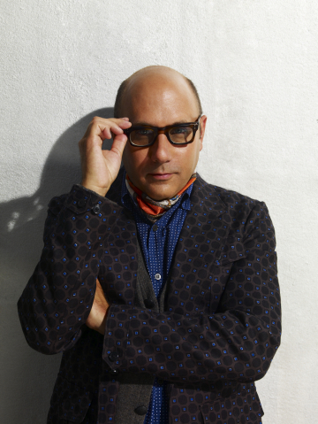 Willie Garson White Collar