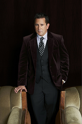Anthony LaPaglia Without A Trace