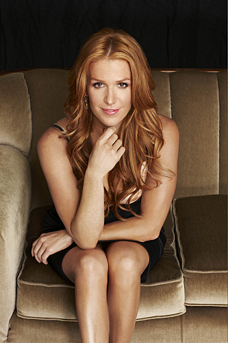 Poppy Montgomery Without A Trace