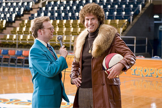 Will Ferrell Semi Pro Movie Photo