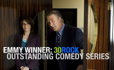 30 Rock Emmy Photo