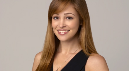 Autumn Reeser Photo