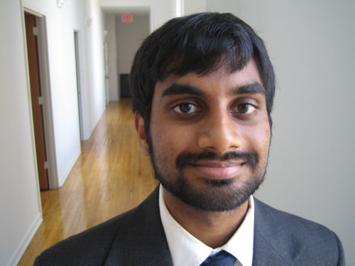 The Office Spinoff Hires Aziz Ansari