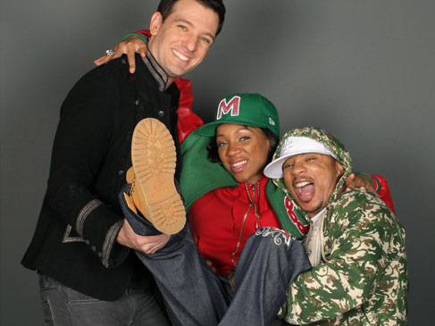 America's Best Dance Crew Photo