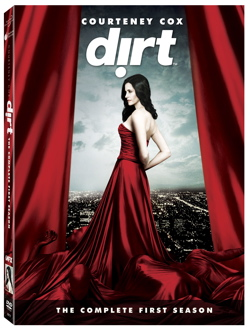 Dirt DVD Photo