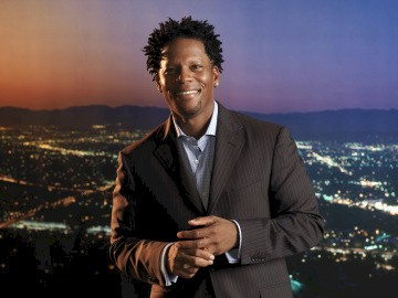DL Hughley Photo