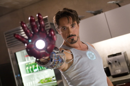 Iron Man Photo