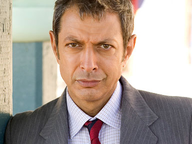 Jeff Goldblum Replaces Chris Noth On Law & Order CI