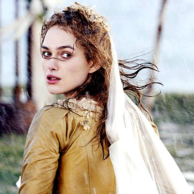 Keira Knightley Pirates Photo