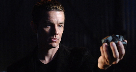 James Marsters Smallville Photo