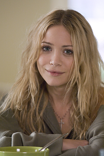 Mary Kate Olsen To Guest On Samantha Who?