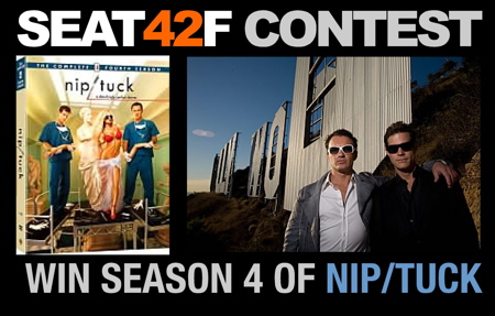 Nip Tuck Contest Photo