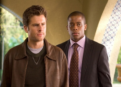 Psych Dule Roday Picture