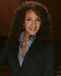 Sophina Brown Joins The Cast Of Numb3rs