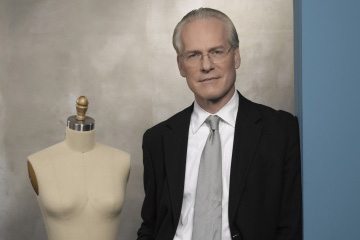 Tim Gunn's Guide To Style Sets Second Season Premiere Date For October 2nd