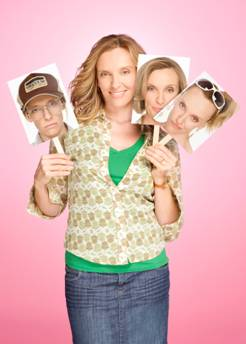 Toni Collette United States of Tara Photo