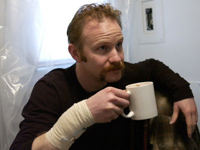 Morgan Spurlock 30 Days Photo
