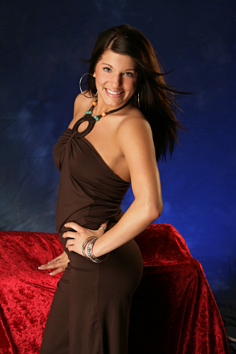 Amanda Big Brother 9 Photo