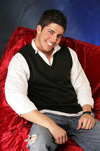 Matt Big Brother 9 Photo
