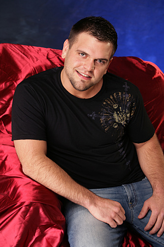 Ryan Big Brother 9 Photo