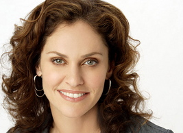 Amy Brenneman Private Practice Photo