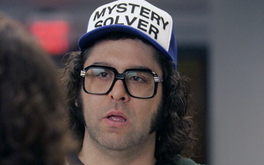 Judah Friedlander 30 Rock Photo