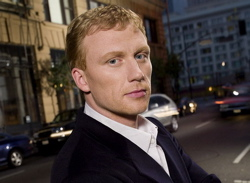 kevin mckidd photo journeyman