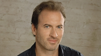 Scott Patterson Aliens In America Photo