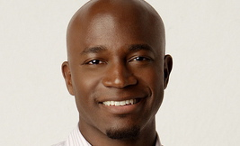 Taye Diggs Private Practice Photo