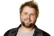 Tyler Labine Reaper Photo