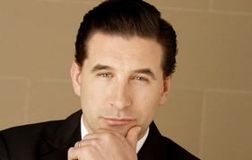 William Baldwin Dirty Sexy Money Photo