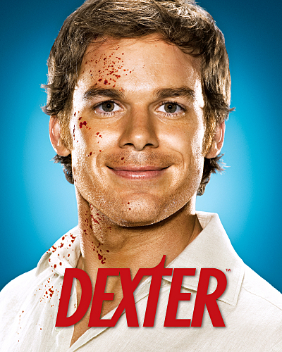 Dexter Season 2 DVD Contest