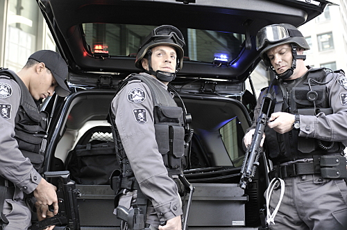 CBS Renews Flashpoint For A Second Season