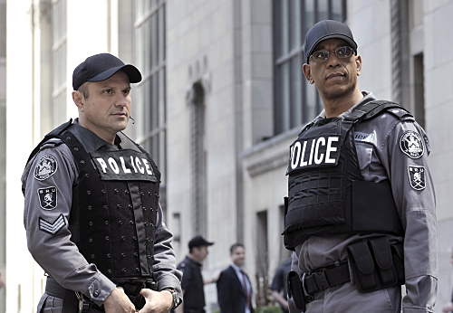 CTV Orders A Second Season Of Flashpoint
