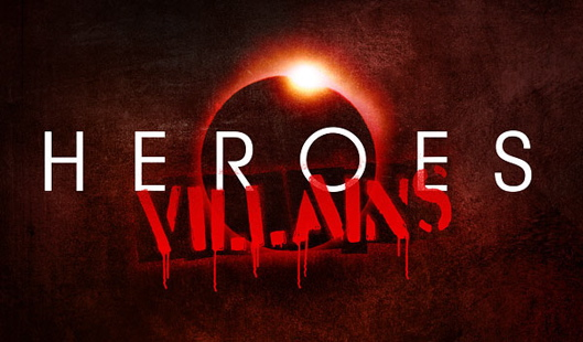 Heroes Season 3 Villains Teaser Promo Video