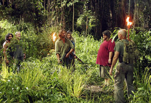 Lost Season 4 Photo